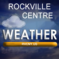 Rockville Centre Weather Forecast