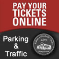 Pay Parking and Traffic Tickets Online