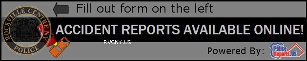Police Accident Reports